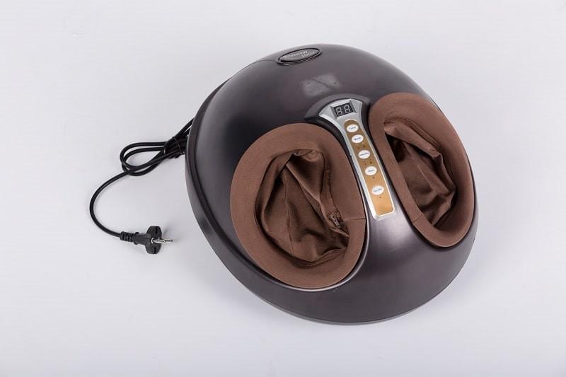 Tác dụng của máy Massage chân