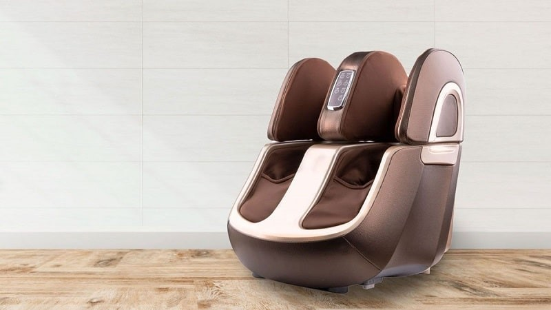máy massage chân giá rẻ