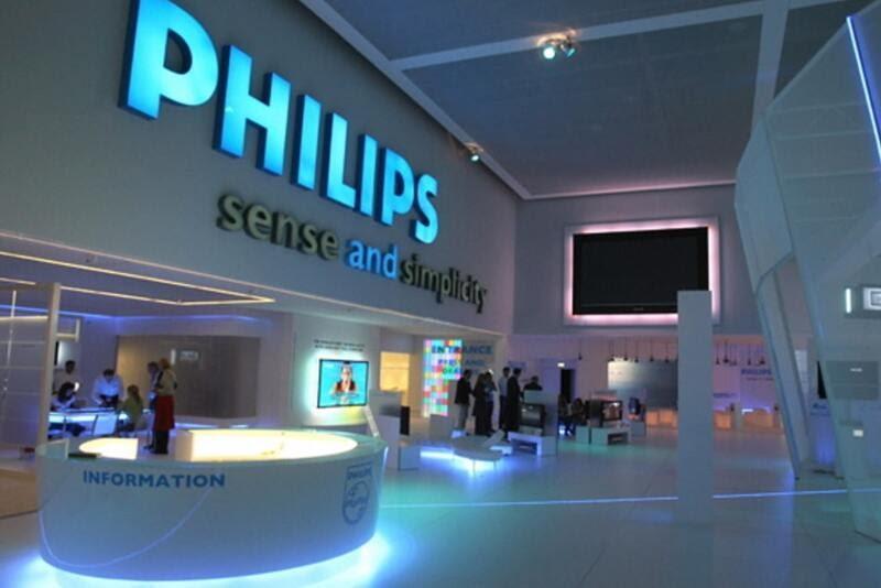 Đôi nét về thương hiệu nồi chiên không dầu Philips
