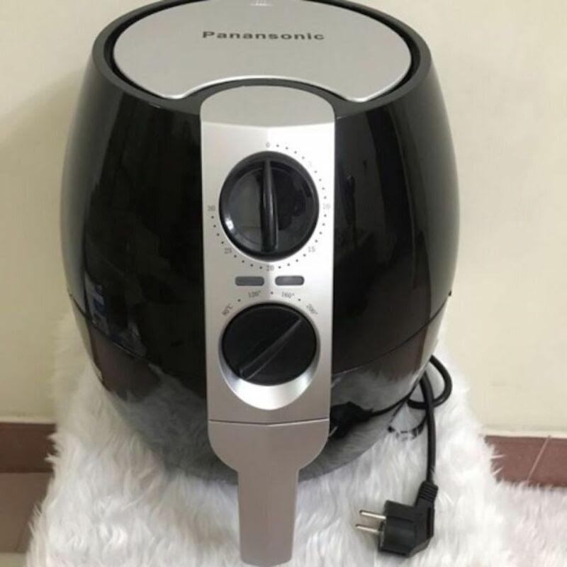 Nồi chiên không dầu Panasonic HF8018 4.5l