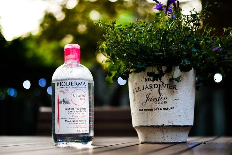 Nước tẩy trang Bioderma 500ml nắp hồng có gì đặc biệt?