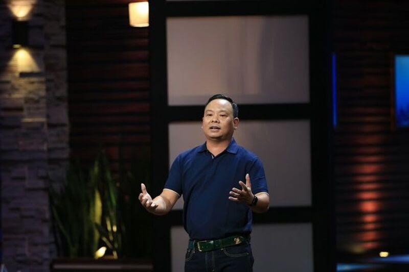 Ông Nguyễn Đình Minh - Chủ thương hiệu nồi chiên không dầu Perfect