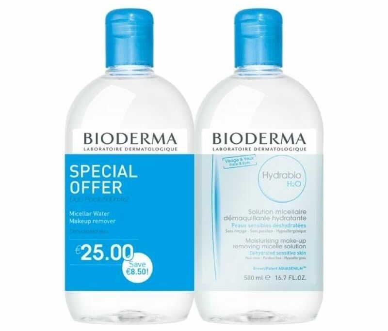 Nước tẩy trang Bioderma xanh dương giá bao nhiêu? Mua ở đâu chính hãng?