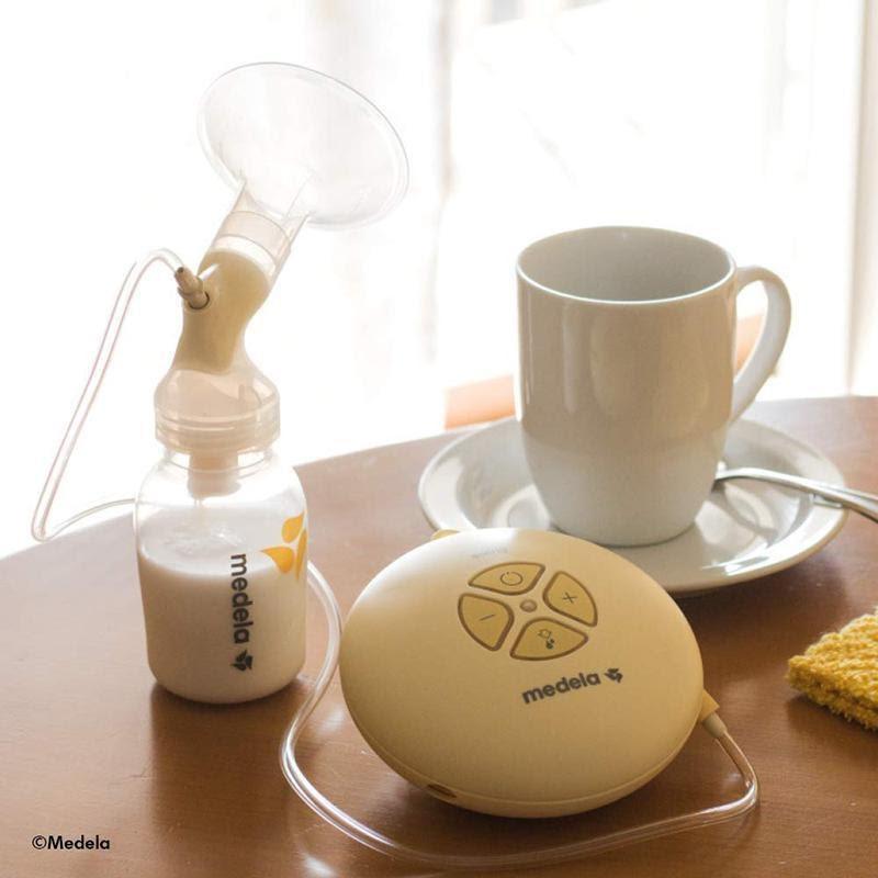Máy hút sữa Medela Manual Breast Pump