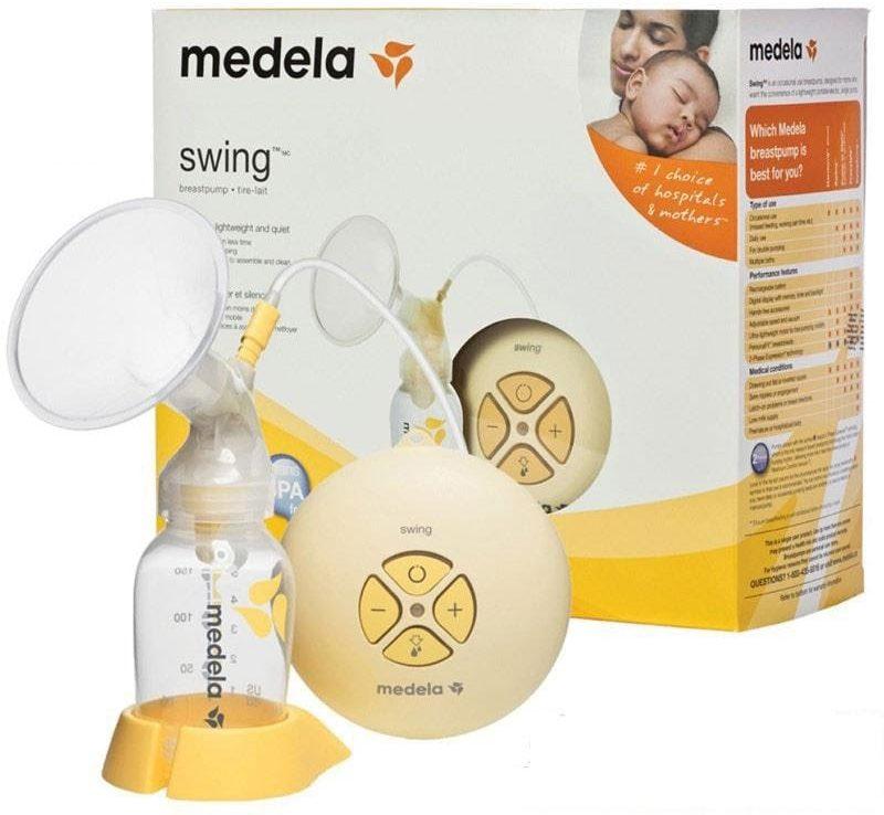 Máy hút sữa Medela đơn Swing