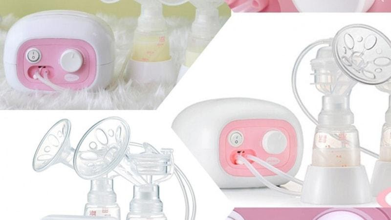 Máy hút sữa Unimom có tốt không?