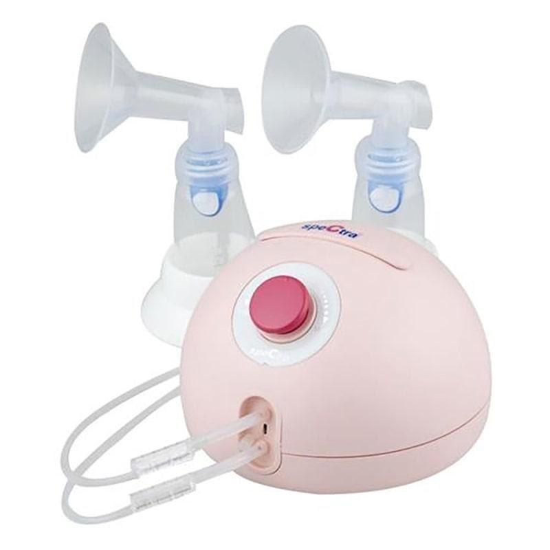Máy hút sữa điện đôi Spectra DEW - 350