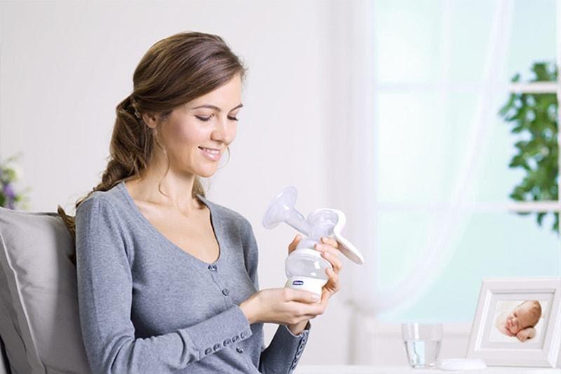 Tác dụng của máy hút sữa là gì?