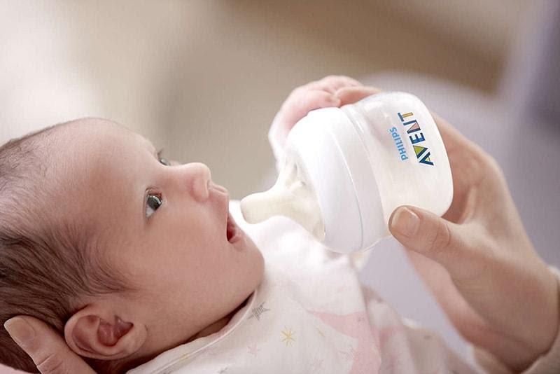 Bình sữa Avent có tốt không?