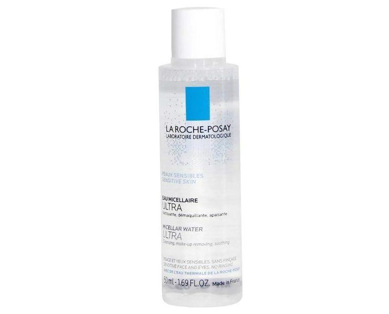 Đánh giá nước tẩy trang Laroche Posay trắng cho da nhạy cảm