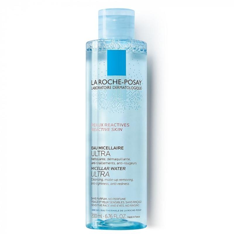 Đánh giá nước tẩy trang Laroche Posay xanh dương cho da khô