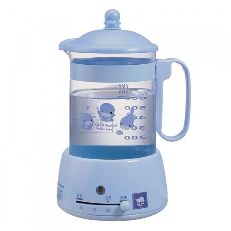 Máy hâm sữa KuKu KU-9001