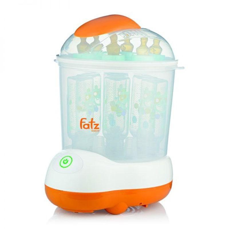 Máy tiệt trùng bình sữa Fatzbaby FB4906SL