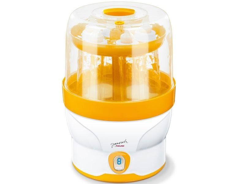 Máy tiệt trùng và sấy khô bình sữa Beurer BY76