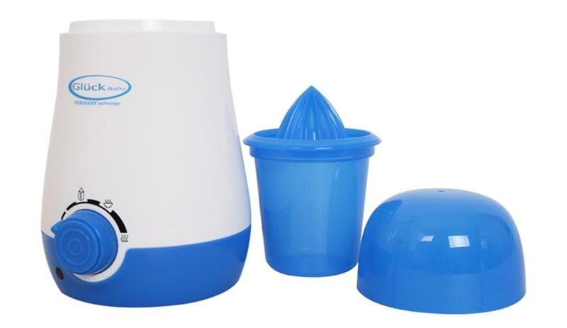 Thiết kế và kiểu dáng máy hâm sữa