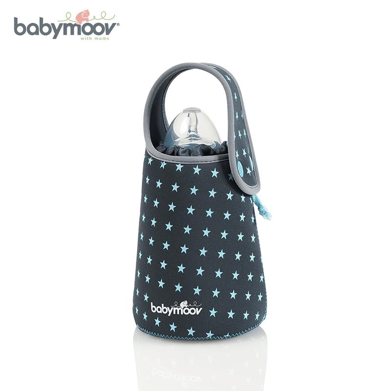 Túi giữ ấm và hâm nóng sữa Babymoov