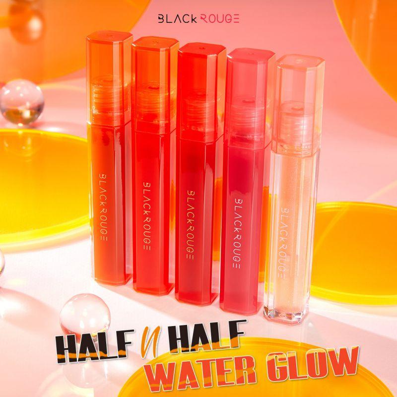 Thiết kế son Black Rouge Half N Half Water Glow