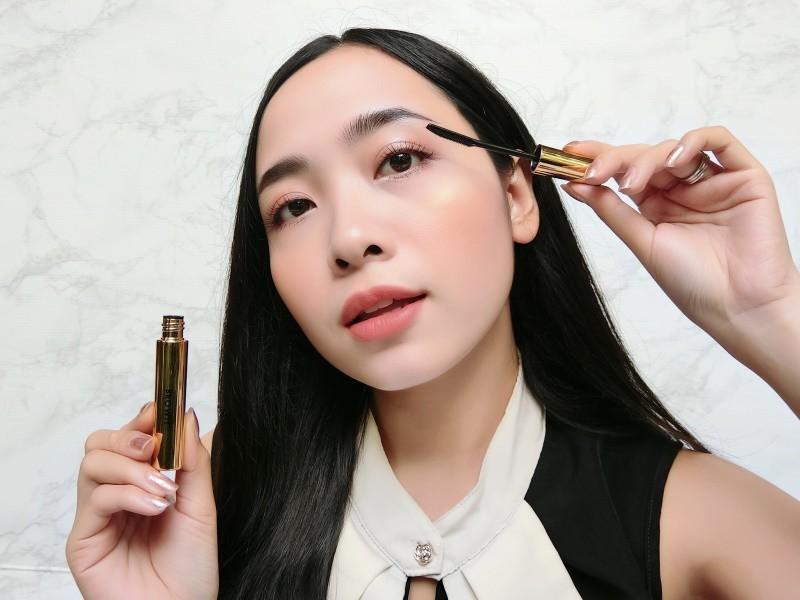y everyday mascara đã có ở Việt Nam