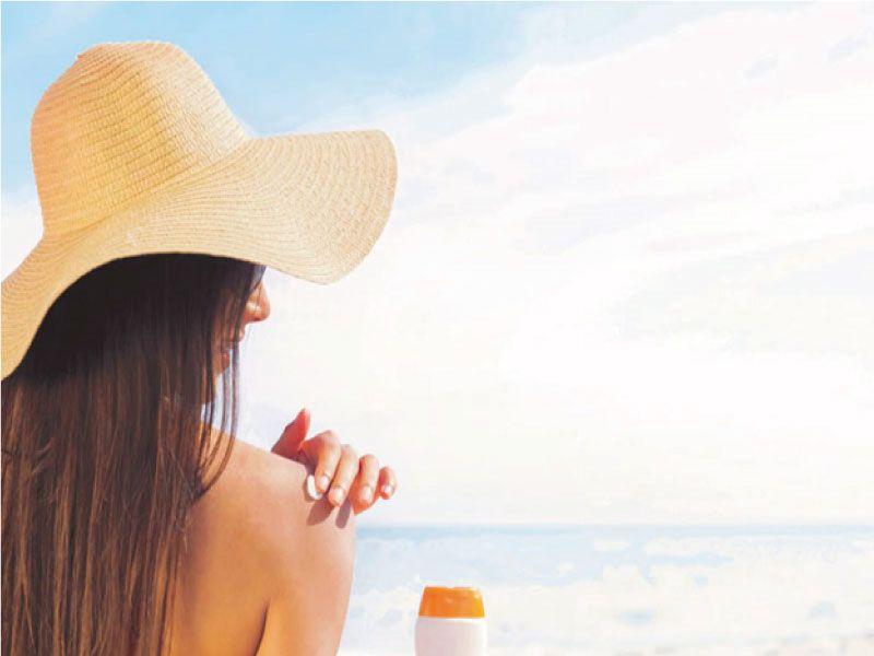 kem chống nắng đi biển tốt nhất