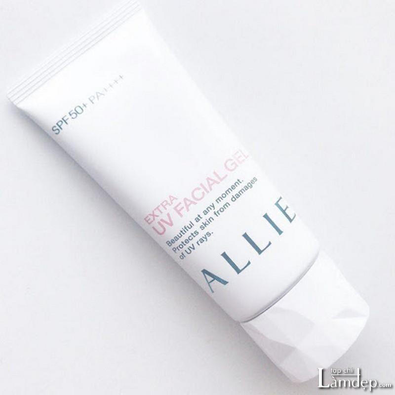 Kem chống nắng Allie Extra UV Facial Gel