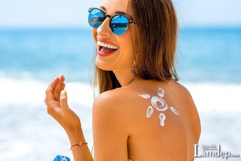 Kem chống nắng cho body tốt nhất hiện nay?