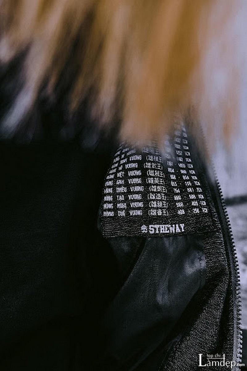 5theway hoodie